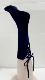 Plain women socks